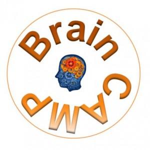 Brain Camp logo